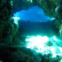 Das Labyrinth des Om Kuf Riffs, März 2005