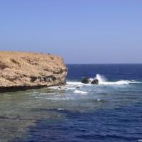 Rocky Island, März 2005
