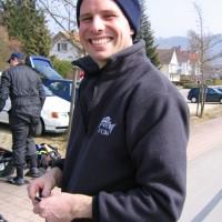 Martin, März 2006