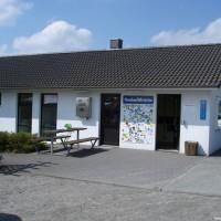 Hier ist die Füllstation, April 2006