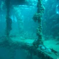 Zwischen den Decks, September 2005