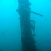 Der Mast, September 2005