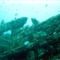 Bordwand, Oktober 2003