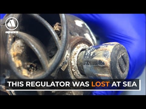 The Lost Regulator